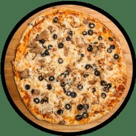 Pizza Tuňáková