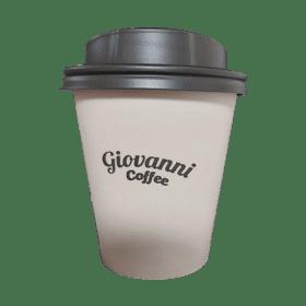 Kelímky na kávu s víčkem